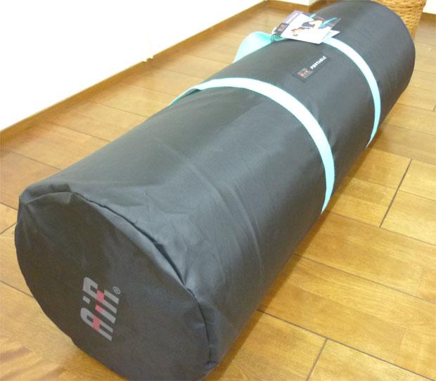 エアーオーバーレイ三層特殊立体構造【SLEEPforWIN】エアー:AIR(西川産業・日本製)