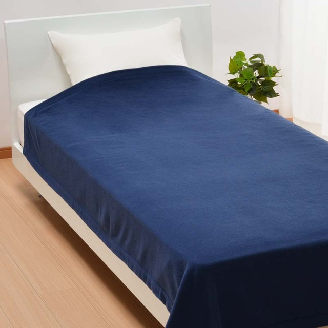 カシミア毛布