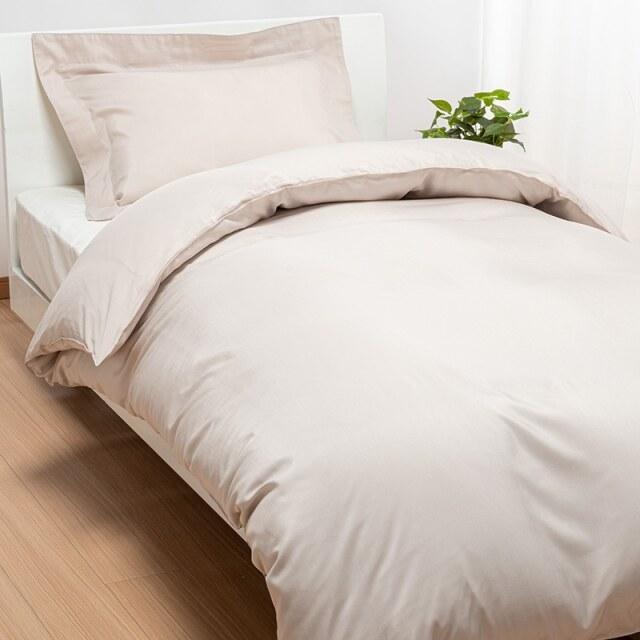 西川の真綿布団
